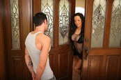 Jayden James Offers Full Service Soapy Paradise