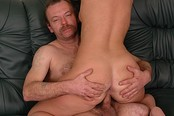 Sexy Caregiver Slammed By One Legged Man